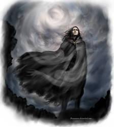 Maglor Haunted
