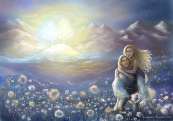 Finrod and Amarie