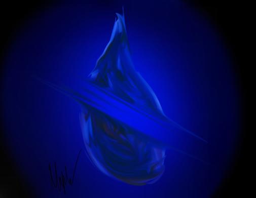 waterdrop by Maplewhisper