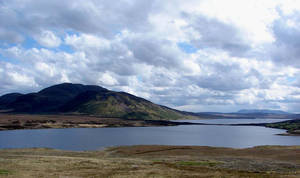 Loch Loyal.