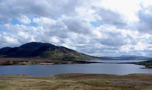 Loch Loyal. by Helens-Serendipity