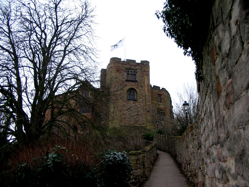 Tamworth Castle by Helens-Serendipity