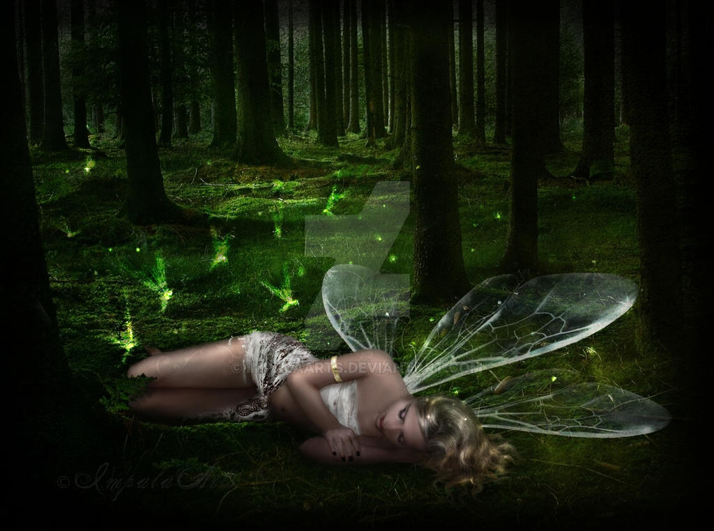 Time of the Faeries by ImpalaArts