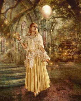 Freya | Queen of Pentacles | Tarot | Magick
