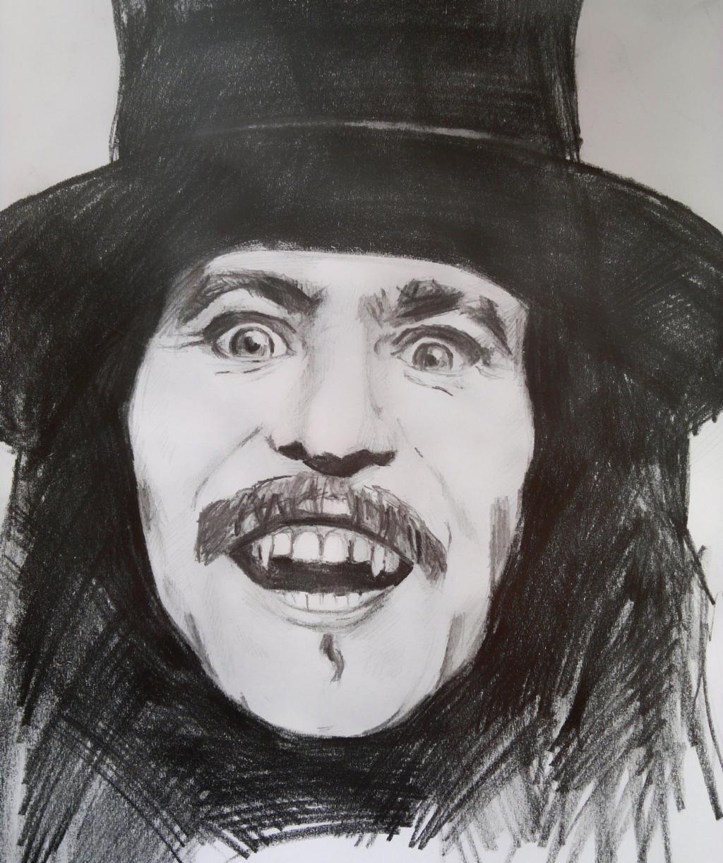 Gary Oldman Young Dracula Dracula - gary oldman byGary Oldman Young Dracula