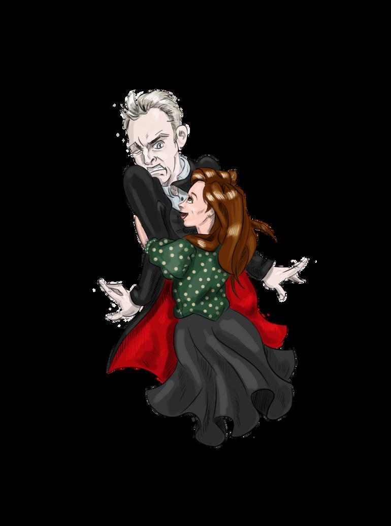 Hugs Noooo by Arwen111