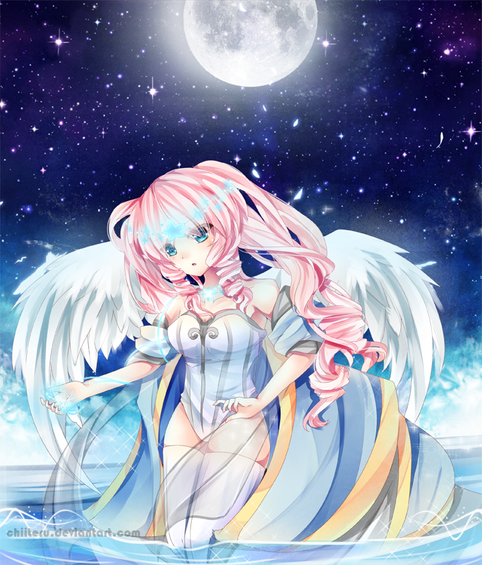 Fallen Star by Chiiteru