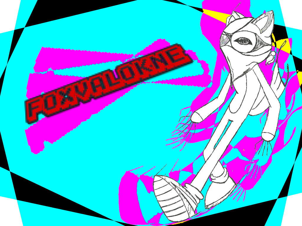 -=-=-=-= deviantID oo3 =-=-=-=- by FoxValoKne