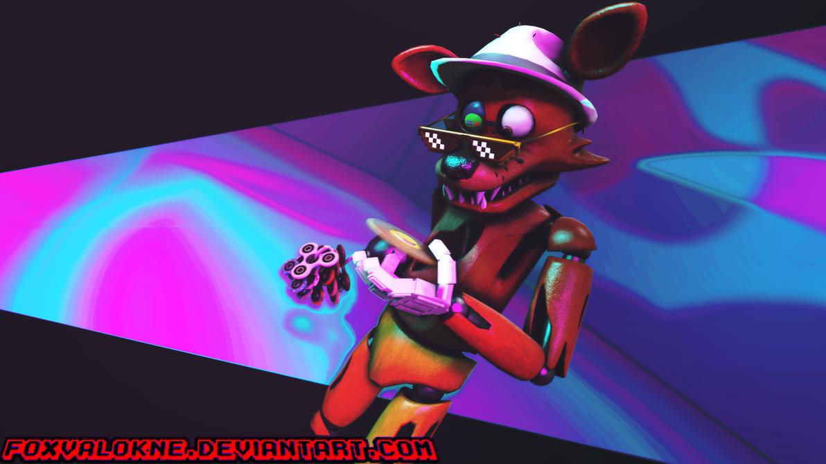 -=-=-= SFM Take-Over =-=-=- by FoxValoKne