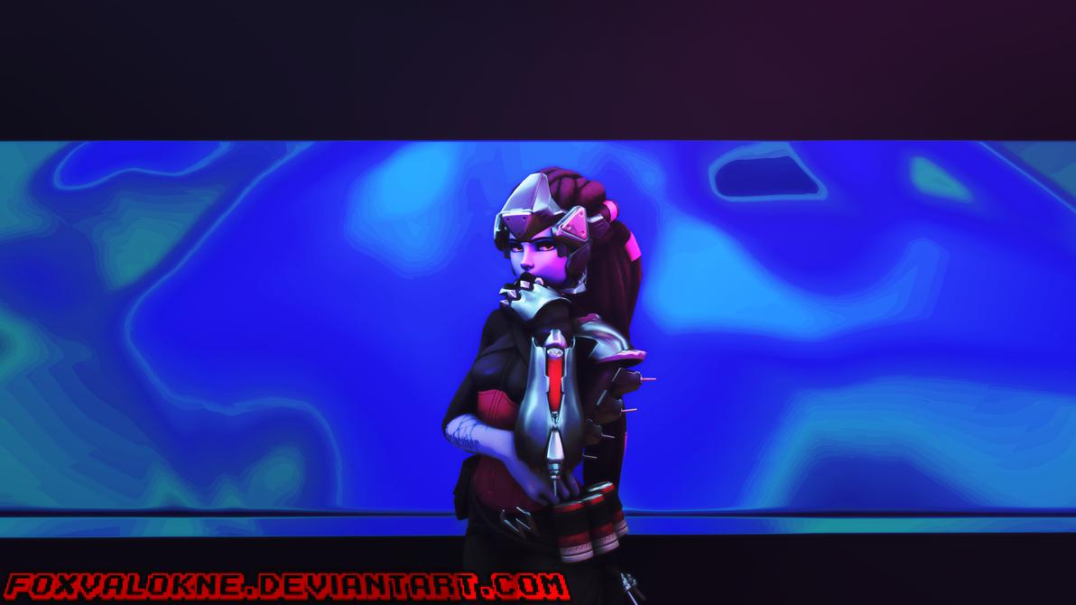 -=SFM Request_009: Overwatch // Widowmaker [1/6]=- by FoxValoKne