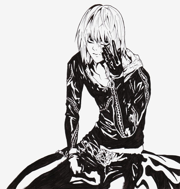 Mello - Mihael Keehl favourites by deathNote-club on ...