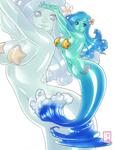 Nalulani The Slime Mermaid