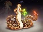 Rattlesnake SFW