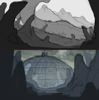 Prometheus 2 (Paradise) Concept Ideas :) by willroberts04