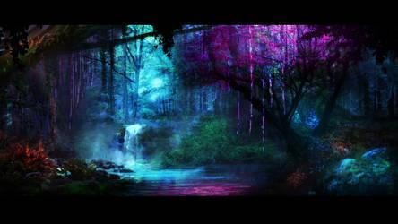 Avatar Concept Art by willroberts04