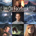 Im on Facebook! by willroberts04