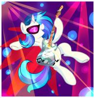 Rock ON! by xWhiteDreamsx