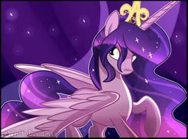 Princess Arcelia by xWhiteDreamsx