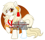 Lucky Pony Auction (closed)