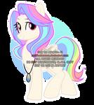 rainbow adoptable (OPEN)