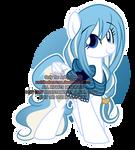 winter pony #2 ACUTION (CLOSED)