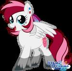 Rouge Swirl