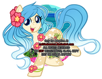 summer pony Auction (CLOSED)