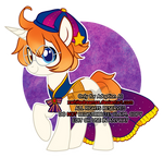 Random Pony Auction (CLOSED)
