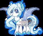 Snow Bat pony Auction (CLOSED)