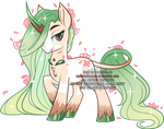 Crystal Hooves Natura Auction (CLOSED)