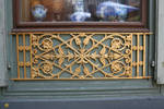 Iron decoration by daydream-stock