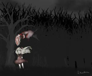 Spoopy by Rikadesu