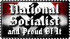 National Socialist by ValgStamps