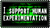 Human Experimentation by ValgStamps