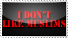 Muslims by ValgStamps