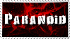 Paranoia by ValgStamps