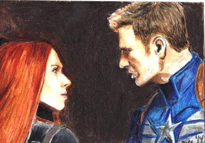 Marvel: Different Mission by RyesAsylum27