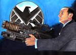 Marvel: Agent of Shield