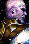 Marvel: I Don't Want Your World... by RyesAsylum27
