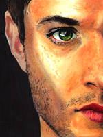 Supernatural: The Hunter by RyesAsylum27