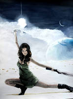 Serenity: Miranda by RyesAsylum27