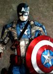 Marvel: The First Avenger