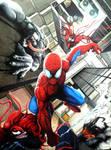 Marvel: Bring It On