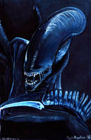 Alien : Nightmares
