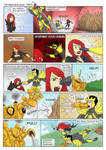 LOL: The Masculine Sona - Part 6