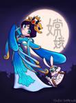 Smite: Chang'e
