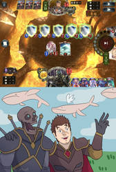 (Shadowverse) The Whale Deck Experience