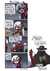 More Sisters (Punishing Gray Raven)
