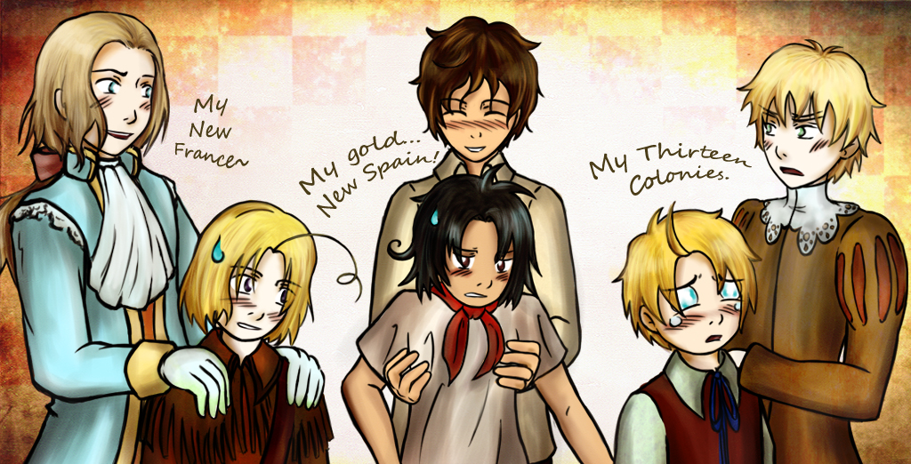 aph spanish empire - photo #28