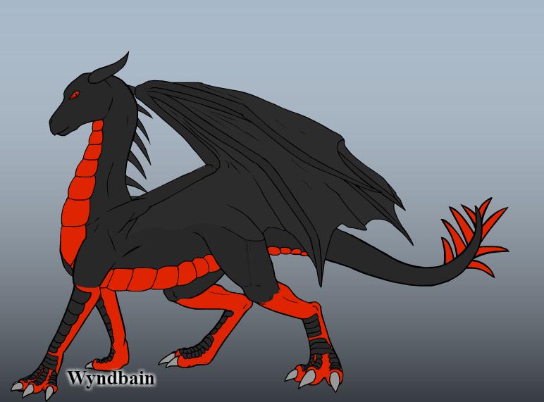 Aiden by Dinodragongirl
